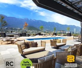 Camino Real Fashion Drive Monterrey