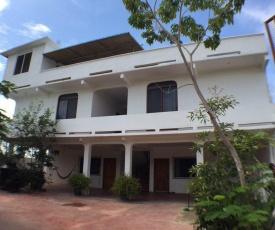 Casa Nardy - Laidback room