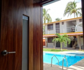 Coccoloba Guest House