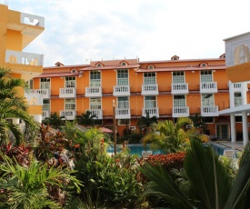 Hotel Gran Juquila Huatulco