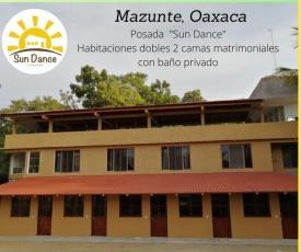 Mazunte Posada Sun Dance