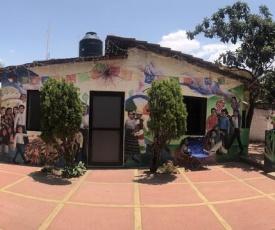 Bungalow Los Nisperos