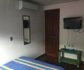 Casa Jm de Oaxaca private Room 1