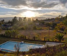 Rancho San Pablo
