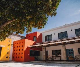 Casa Teotitlán