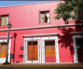 hermosa casa restaurada centro historico de oaxaca para 11