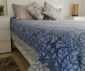 Room azul privado