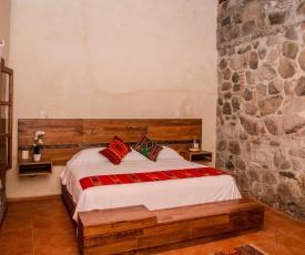 Ex Hacienda San Antonio Hotel & Spa