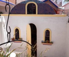 Greek Cottage Playas de Tijuana