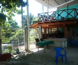 Casa de Maria y Felipe