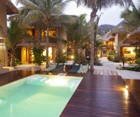 Aamori Boutique Hotel (Only Adults)