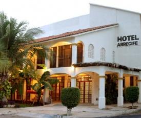 Hotel Arrecife Huatulco Plus