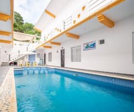 OYO Hotel Posada San Vicente