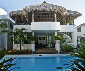 Villas Maria Isabel