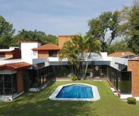 Casa con Alberca en Atlixco Puebla