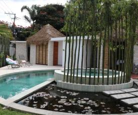 Casa De Las Flores Hotel & Spa