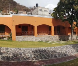 Ex Hacienda Santa Elena