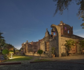 Hacienda Santo Cristo Hotel & Spa