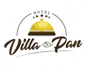 Hotel Villa Pan