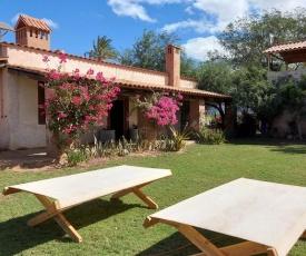 Rancho la casona , recolecto de frutas + huevo de rancho + animales+alberca