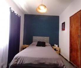 Blueroom, habitación inteligente Puebla